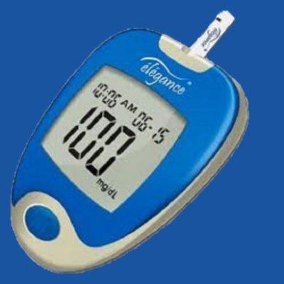 Глюкометри