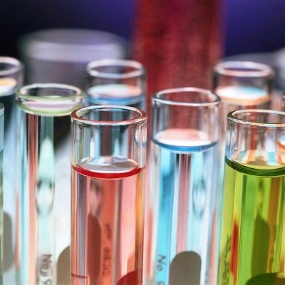 Токсикологія та аналіз наркотичних речовин